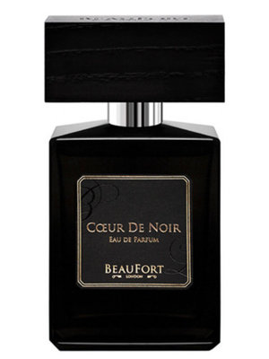 Coeur De Noir Eau de Parfum 50 ml