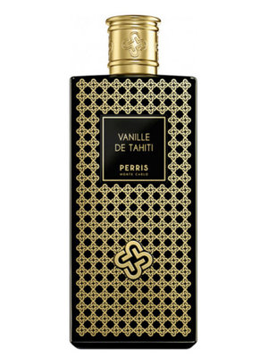 Vanille de Tahiti Eau de Parfum 100 ml