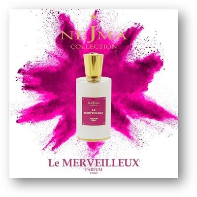 Le Merveilleux Eau de Parfum 100 ml