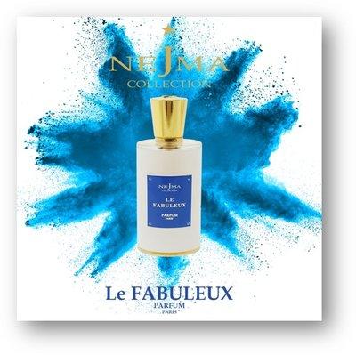 Le Fabuleux Eau de Parfum 100 ml