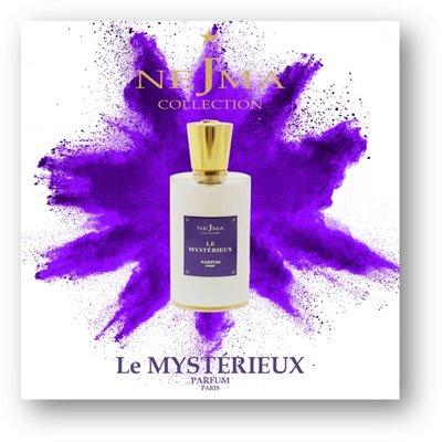 Le Mysterieux Eau de Parfum 100 ml