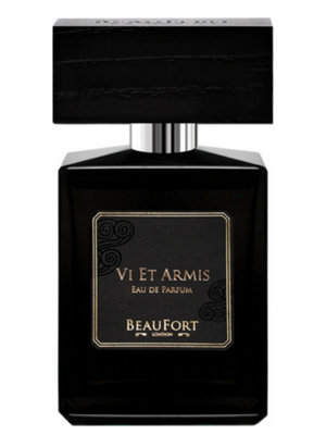 Vi Et Armis Eau de Parfum 50 ml