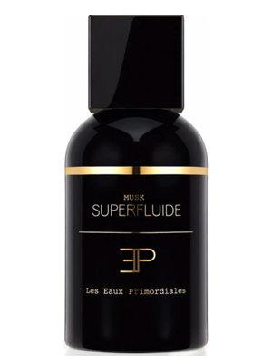 MUSK SUPERFLUIDE Eau de Parfum 100 ml