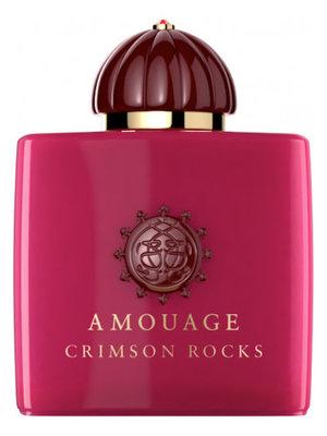 Crimson Rocks Eau de Parfum 100 ml