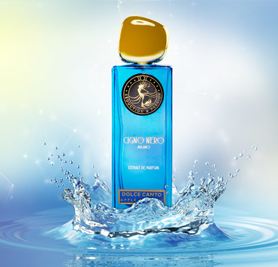 DOLCE CANTO extrait de parfum 50 ml spray