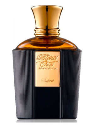Safari Eau de Parfum 60 ml
