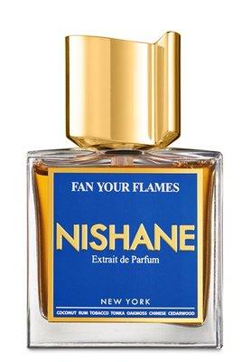FAN YOUR FLAMES Extrait de Parfum 50 ml