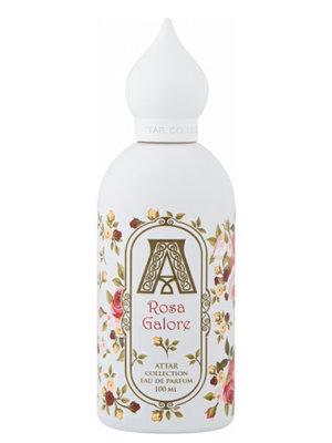 ROSA GALORE  Eau de Parfum 100 ml