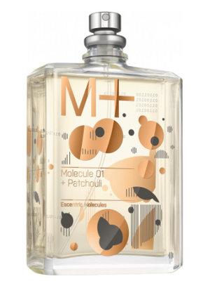 Molecule 01 + Patchouli Eau de Toilette 100 ml