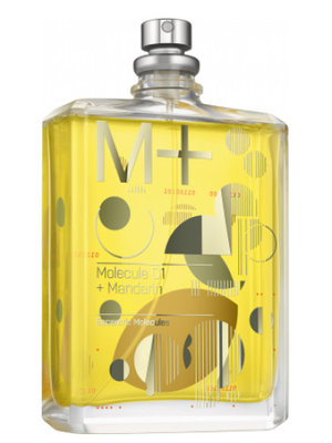 Molecule 01 + Mandarin Eau de Toilette 100 ml