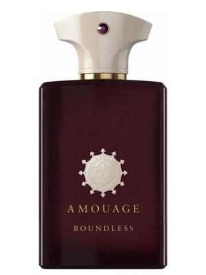 BOUNDLESS 100 ml Eau de Parfum