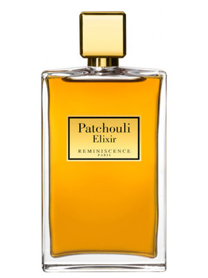 Patchouli Elixer Eau de Parfum 100 ml