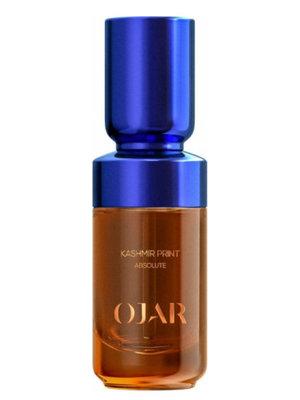 Kashmir Print absolute perfume oil 20 ml