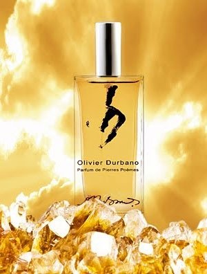 Citrine Eau de Parfum 100 ml