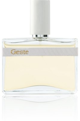 Geste Eau de Toilette Concentree 100 ml