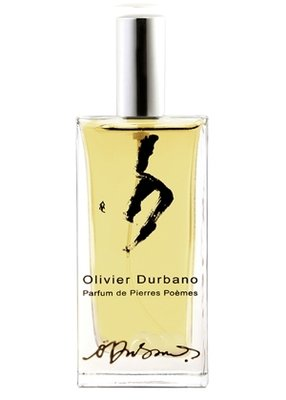 Cristal de Roche (Rock Crystal) Olivier Durbano 100 ml