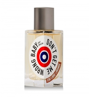 Don`t Get Me Wrong Baby 50 ML