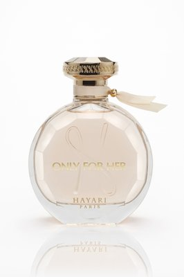 Only for Her Eau de Parfum 100 ml