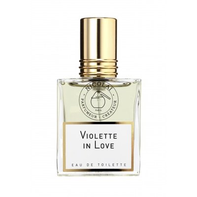 Violette in Love 30 ml EDT