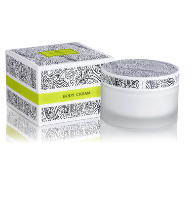 Vicolo Fiori 200 ml bodycream