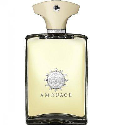 Silver Man Eau de Parfum 50 ml