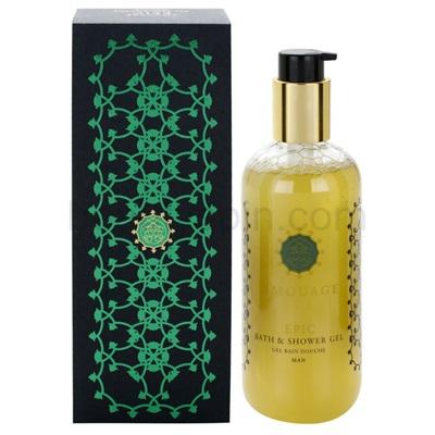 Epic Man Perfumed Bath & Showergel 300 ml