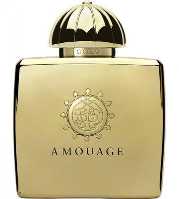 Gold Woman Eau de Parfum 50 ml