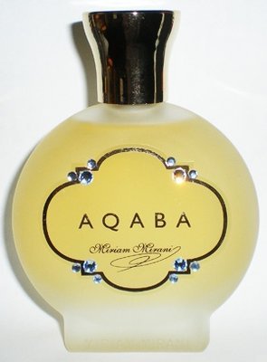 Jewels of Aqaba - Jewels of Blu 100 ML EDP