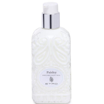 Paisley Perfumed Bodylotion