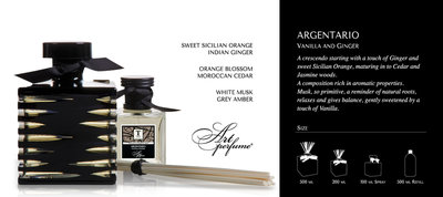 Torre of Tuscany - Argentario - Fragrance Diffuser 200 ml