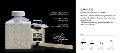 Torre of Tuscany - Capalbio - Fragrance Diffuser 200 ML
