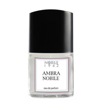 Ambra travelspray 13 ml