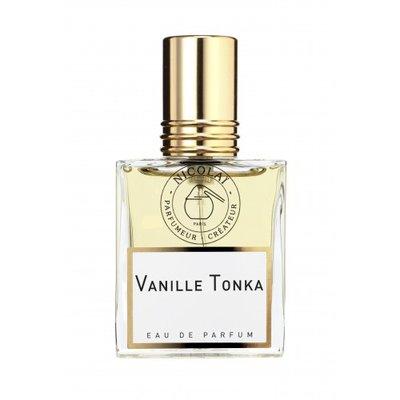 Vanille Tonka eau de parfum spray 30 ml