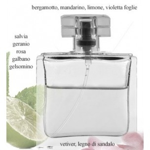 Titanio 100 ML EDP