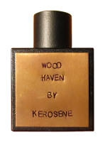 Wood Haven 100 ml EDP