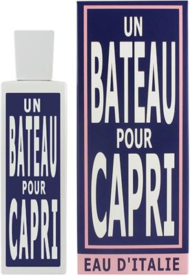 Un Bateau pour Capri 100 ML Eau de Parfum