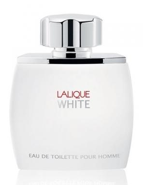 Lalique White Eau de Toilette 125 ml