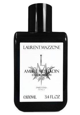 Ambre Muscadin  Eau de Parfum 100 ML