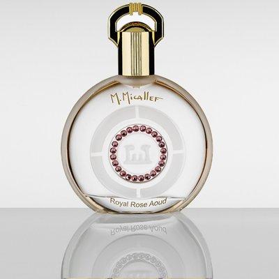 Royal Rose Aoud Eau de Parfum 100 ML