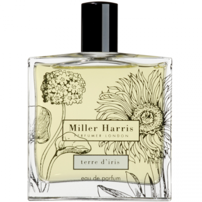 Terre d´Iris Eau de Parfum 50 ML