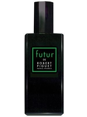 Futur Eau de Parfum 50 ml