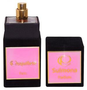 Sulmona Pure Parfum 100 ML