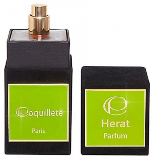 Herat Pure Parfum 100 ML