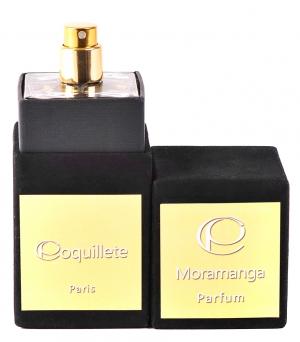 Moramanga Pure Parfum 100 ML