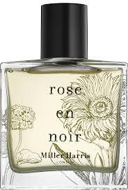 Rose en Noir Eau de Parfum 50 ml