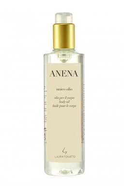 Anena Silky Dry Body Oil 250 ML