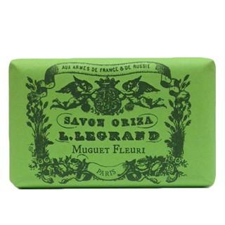 Savon Oriza Muguet Fleuri 125 gr