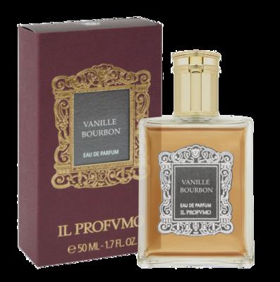 Vanille Bourbon Eau de Parfum 50 ml