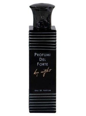 Forte By Night Nero Eau de Parfum 50 ml