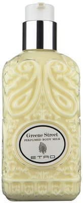 Greene Street Perfumed bodylotion